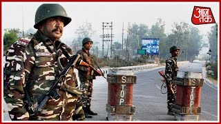 Download Day After Nagrota Terror Attack, Army Investigates Huge Security Breach Video
