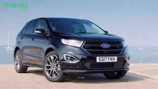 Download Motors.co.uk | Ford Edge Review Video