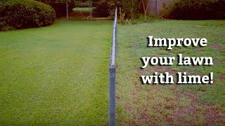 Download Applying Lime Treatments to your Lawn - Expert Lawn Care Tips Video