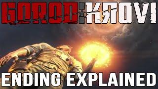 Download Gorod Krovi Easter Egg Ending Cutscene | Dr Monty REVEALED | Gorod Krovi Storyline Ending Explained Video