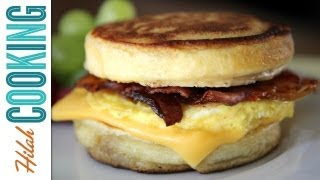 Download How to Make a McGriddle!   Hilah Cooking Video