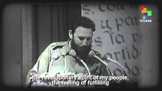 Download Che's farewell letter to Fidel Video