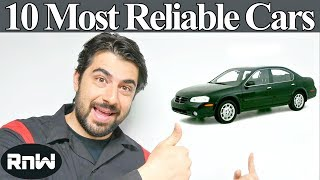 Download Top 10 Reliable Cars Under 5K - 10 MOST Reliable Cars Less Than $5000 Video