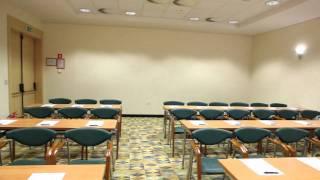 Download The Scott-Amundsen Hall - Congress Centre Portus Video