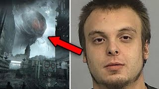 Download This Man Claiming To Be From The Year 2048 WARNS of an Alien Invasion Coming This Year... Video