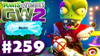Download MASTER Baseball Star! - Plants vs. Zombies: Garden Warfare 2 - Gameplay Part 259 (PC) Video