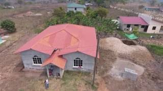 Download Olancho Honduras 'Construccion de Casa En Olancho Honduras' Video