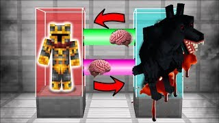 Download SWAPPING LIVES WITH A WEREWOLF IN MINECRAFT !! MC NAVEED MORPHS INTO A WEREWOLF !! Minecraft Video