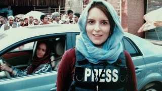 Download Whiskey Tango Foxtrot Trailer (2016) - Paramount Pictures Video