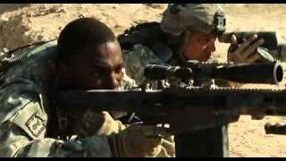 Download The Hurt Locker - Sniper Scene Video