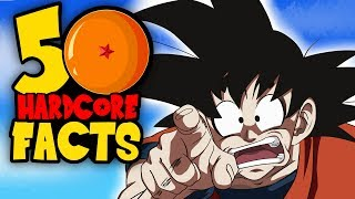 Download 50 DRAGON BALL SUPER FACTS: Only Super Fans Know Video