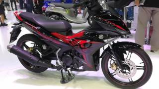 Download Yamaha Exciter 150 Video