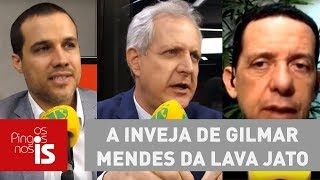 Download Debate: A inveja de Gilmar Mendes da Lava Jato Video