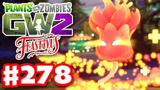 Download RUX RETURNS! Arcane Lotus! - Plants vs. Zombies: Garden Warfare 2 - Gameplay Part 278 (PC) Video