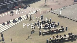 Download A day out of the life of a VU PPE student Video