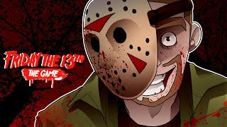 Download I AM JASON! (Friday The 13th Game) Video