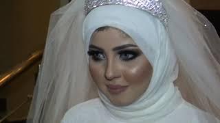 Download عروسة زي القمر الكل بيحسدها على جمالها وزفة مصرية جديدة @ Zafa 1 Video