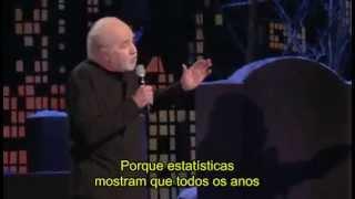 Download George Carlin Life Is Worth Losing Video
