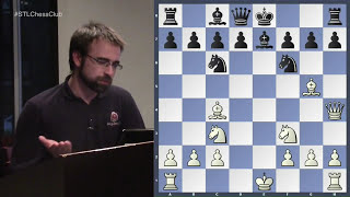 Download The Unbeatable Urusov Gambit - Chess Openings Explained Video