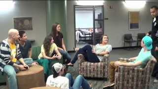 Download Stereotypes: Medical School Video