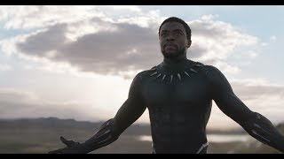 Download Black Panther Teaser Trailer [HD] Video