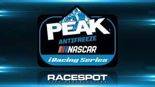 Download NASCAR PEAK Antifreeze iRacing Series | Round 12 at Pocono Video