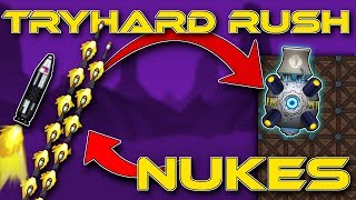 Download The Fastest Rush! (How to Missile Rush) - Forts RTS [115] Video