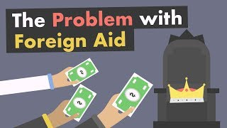 Download The Problem with Foreign Aid Video