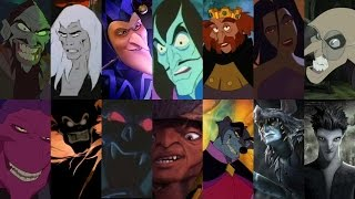 Download Defeats of my Favorite Non-Disney Animated Movie Villains Part I Video
