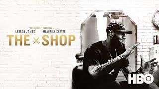 Download The Shop: Uninterrupted 04 Video