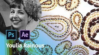 Download Masterclass avec Youlia Rainous | Adobe France Video
