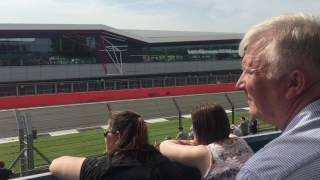 Download 40 Years of Williams F1 - Pure Sound Silverstone June 2nd Video