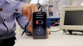 Download How To Charge Your Smartphone in 30 Seconds...REAL Video