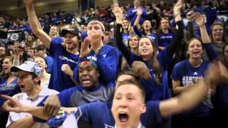 Download UNC Asheville Homecoming 2016 Video