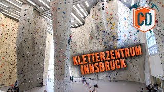Download The Greatest Climbing Gym In The World? | Climbing Daily Ep.1272 Video