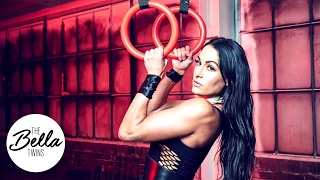 Download Nikki Bella's rocks her FEARLESS photo shoot - You can't miss these pictures! Video