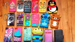 Download iPhone Case Collection 2013! Video