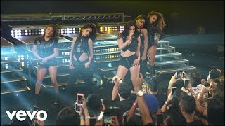 Download Fifth Harmony - Work from Home (Live on the Honda Stage at the iHeartRadio Theater LA) Video