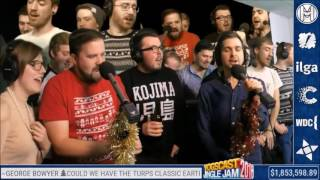 Download Yogscast and friends sing: Africa Video