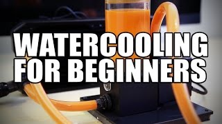 Download Watercooling guide for beginners Video