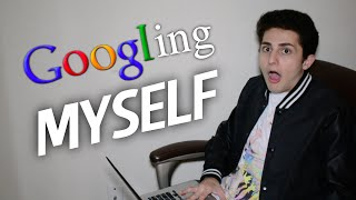 Download So I Googled Myself...AND FOUND DEATH THREATS Video