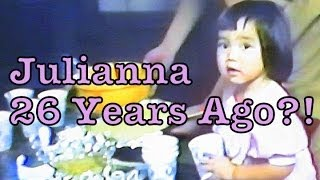 Download Julianna 26 Years Ago?!? - May 25, 2014 - itsJudysLife Daily Vlog Video