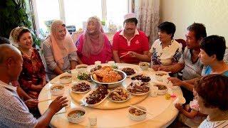 Download The flavor of Eid al-Fitr in Xinjiang Video