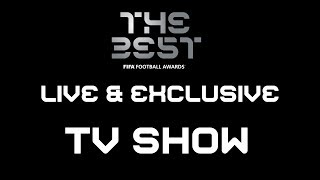 Download REPLAY - The Best FIFA Football Awards™ 2018 - TV SHOW - WATCH LIVE Video