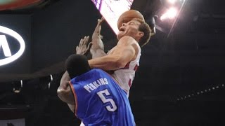 Download Blake Griffin's Top 28 Career Dunks Video