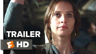 Download Rogue One: A Star Wars Story Official Trailer #1 (2016) - Felicity Jones Movie HD Video