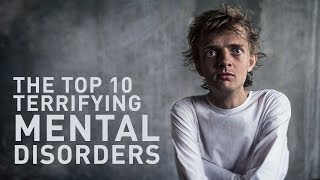 Download Top 10 Scary and Terrifying Mental Disorder Video