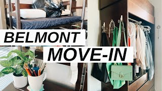 Download College Move-In Vlog 2019 | Belmont Sophomore Video