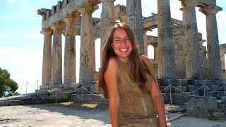 Download Travel Tales: Romance While Traveling in Greece Video