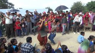 Download arghakhanchi teej siddhara LOURI Video